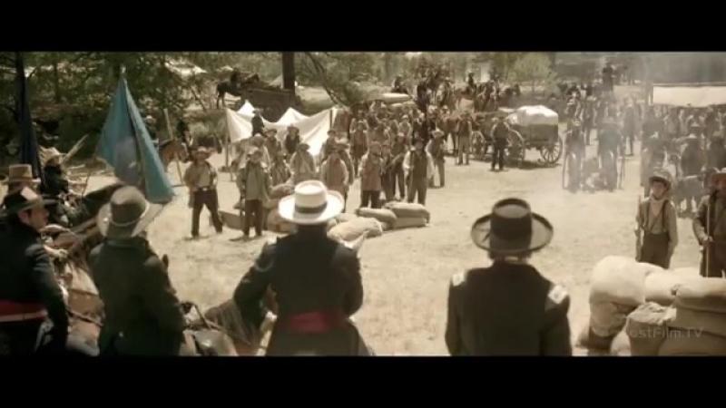 Восстание Техаса [Ep. 4] (2015)