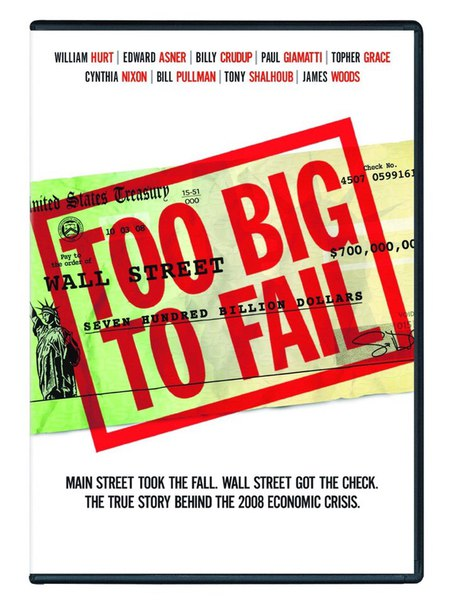 "too big too fail summary In this getabstract summary, you will learn: what the ""too big to fail"" doctrine means why this approach increases systemic risk and how financial policymakers can fix."