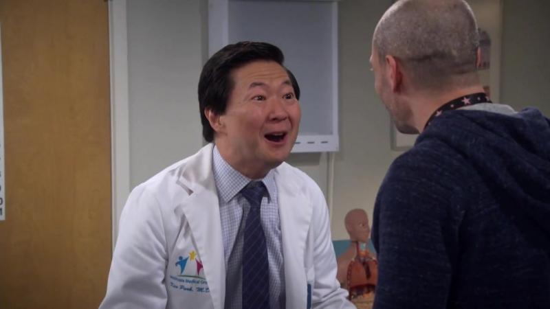 Доктор Кен 2 сезон 22 серия - Финал Сезона! (SunshineStudio)