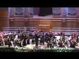 Д. Шостакович Симфония № 14 соч. 135 Дирижер —Александр Ведерников