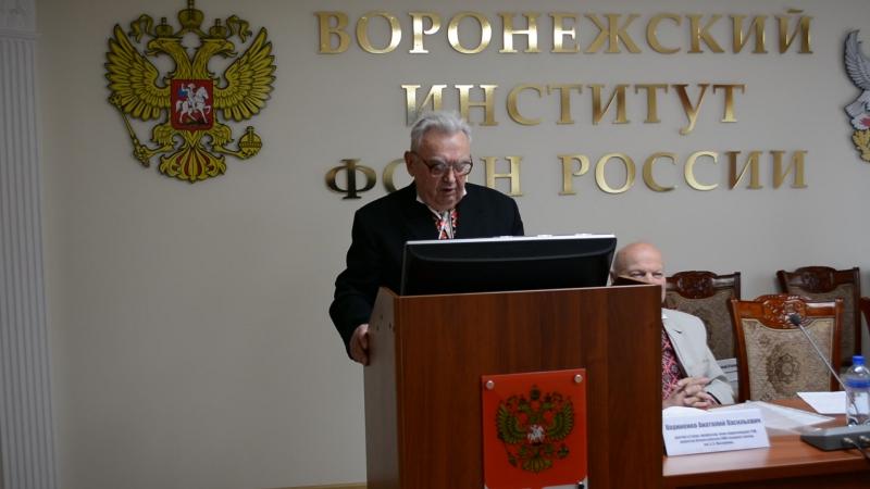 Николай Данилович Бирюк