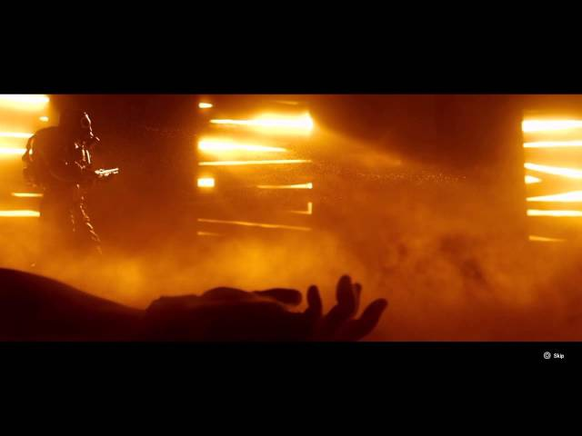 Rainbow Six Siege Smoke Operator Video