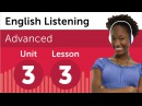 English Listening Comprehension - Discussing Survey Results in English