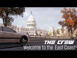 THE CREW  Regional Series Welcome to the East Coast UK