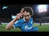 Спасибо, Аксель! Зенит-ТВ прощается с Витселем  Thank you, Axel! Zenit-TV's tribute to Witsel
