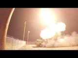 U.S. INTERCEPT TEST ICBM MISSILE WITH THAAD OFF ALASKA