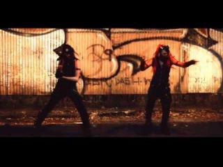 Industrial Dance - Viriax & Bio Snake - Alien Vampires
