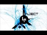 Legenda Folium - Inject (alternative metal, electronic)