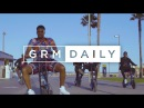 Not3s - Aladdin Music Video GRM Daily