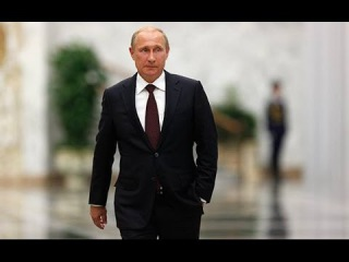 Россия Владимира Путина — (4 серия)