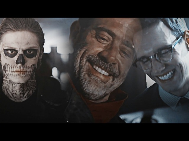 Multi Psycho | Heathens