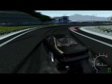 SLRR Nissan R33 quick lap @Nikko circuit