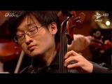 Queen Elisabeth Competition Cello 2017: Haydn Cello Concerto No. 2 (Yuya Okamoto)