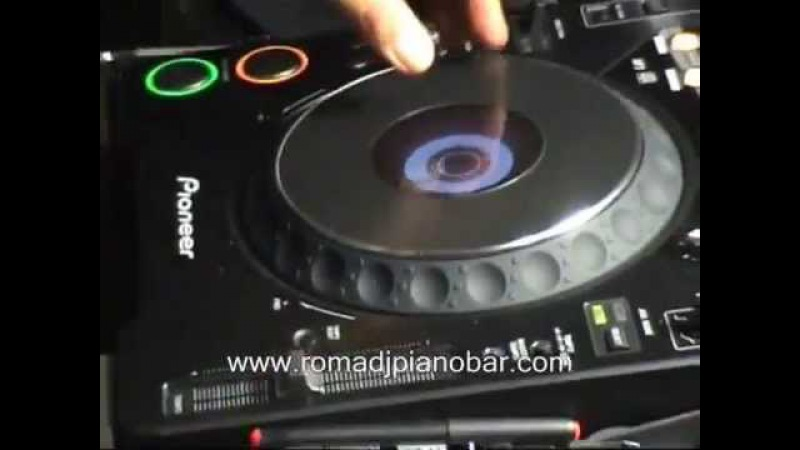 Party DJ Local Djs For Wedding Italy
