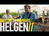 HELGEN - NACKT (BalconyTV)