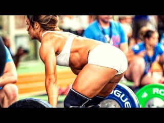Sore? Tire? Out of Breath? Good. It's Working|Crossfit Workout |G a b b i a n i C é l i a