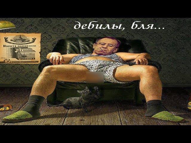 МАРИЯ ЛОНДОН: РОССИЮ НАМЕРЕННО ПРЕВРАЩАЮТ В СТРАНУ ДЕБИЛОВ