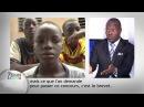 L'analphabétisme au Burkina Faso avec Zacharia Tiemtoré