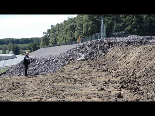 Odvodňovanie pevnín = klimatická zmena | Štefan Vaľo | ocenené festivalom Agrofilm 2015