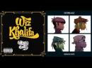 Feel Good in Black and Yellow - Wiz Khalifa vs. Gorillaz (Mashup)
