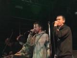 2H Company - Культиватор, Мне нужны враги live @ 8 марта 2006 - Москва, Ikra