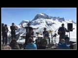 TAPE FIVE live at Tanzcafe Arlberg - Austria