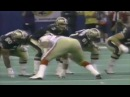 1992 San Francisco 49ers @ New Orleans Saints Week 4