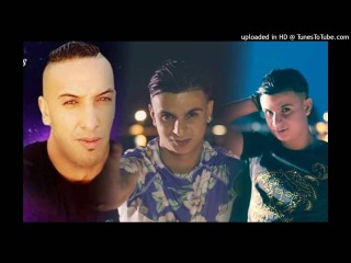 Cheb Djalil 2016 ✪ Ana W Ana Maghboun Ana ✪ avec Tipo belabbes by mounir