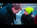 VLOG: Хованский VS. Ребенок. Вэпнейшен. Adamson. Новый трек. Избитая шкура