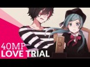 Love Trial (English Cover)【JubyPhonic】恋愛裁判