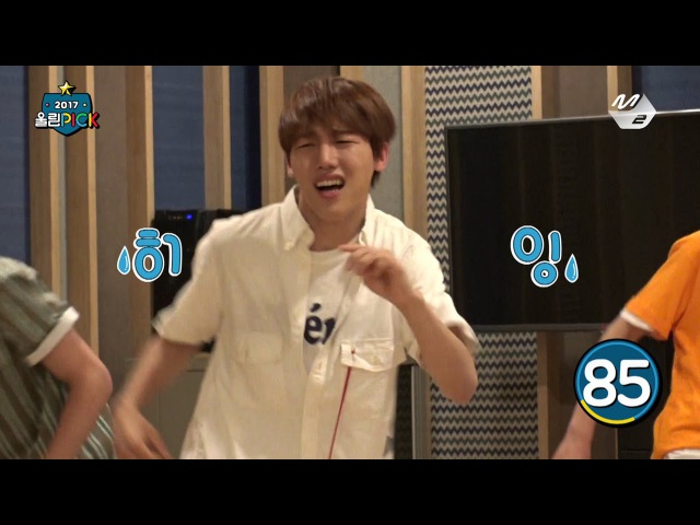 [2017 WoollimPICK] 4 Is it possible for 11 members to record 3300 on pedometer in 110 sec