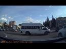 ДТП на ул. Гоголя и Красный проспект 23.08.2017
