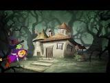 Маша и медведь встретили злого Человека Паука, сборник новых серий мультфильма