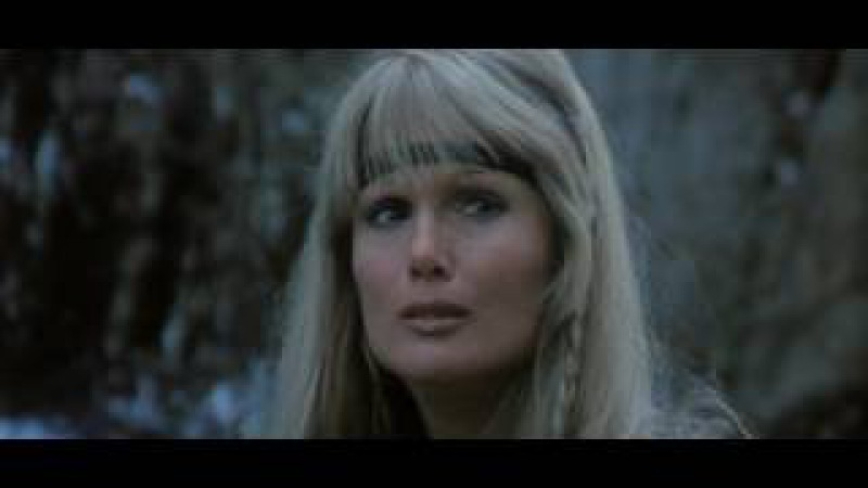 Кино о Лошадях. Хандра. Hundra 1983 США Испания
