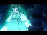 Little Witch Academia TV  Академия ведьмочек 12 серия Oriko, Nika Lenina, Jade, Trina_D, Cuba77