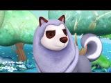 Развивающие мультики - КИОКА - Голосование - Лучшие обучающие мультфильмы для ма ...