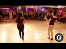 Melissa Rosado Salsa/Pachanga Class at Salsamania Saturdays