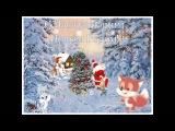 Лучшие новогодние детские песенки С Новым Годом!!! Лучший сборник!