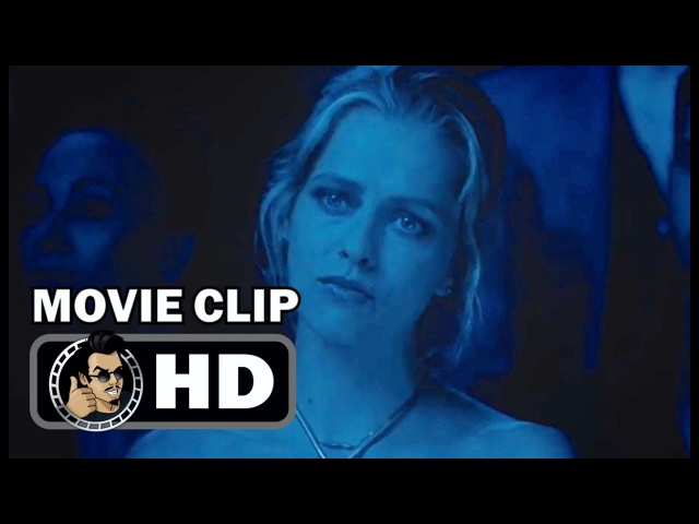 222 Movie Clip - First Time at the Ballet (2017) Teresa Palmer Thriller Film HD