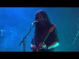 Alcest - Eclosion - live 2016
