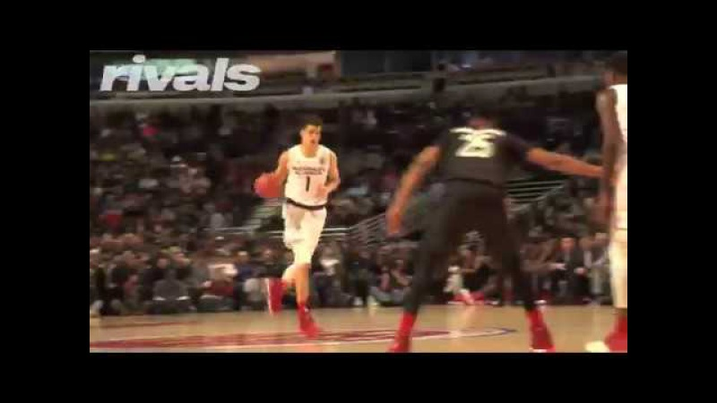 2017 McDonald's All-American Game Highlights