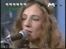 Ольга Арефьева и Ковчег Живьем с Максом передача 02.09.1997