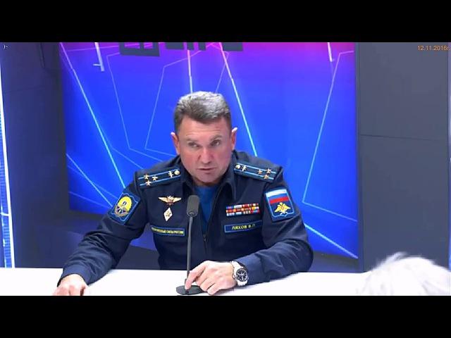 Радио L!FE. Генштаб. Виктор Ляхов. 12.11.2016г.