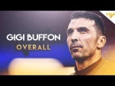 Gianluigi Buffon 2017 ● Overall ●Saves of The Season ● HD ● by HaiNam Football