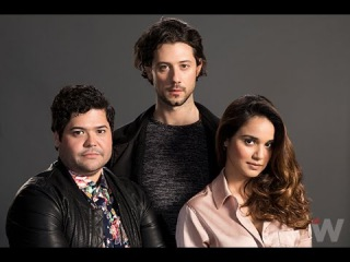 'The Magicians' Cast Conjure Up Teasers of What to Expect From Season 2