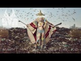 DIE ANTWOORD - I DON'T CARE (Official Audio)