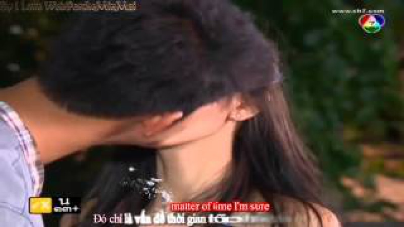 Weir Sukollawat Min Pechaya - Pin Anong Part 2- It's Not Goodbye [KaraVietsub]
