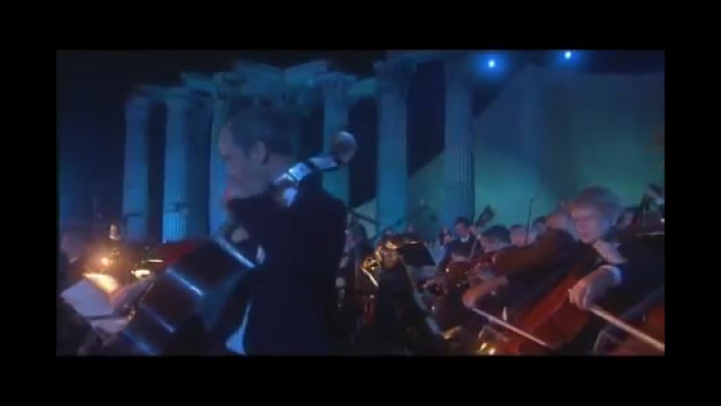 Vangelis - Chariots Of Fire Live orchestra HD.mp4