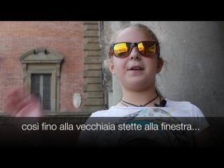 Segreti di Firenze #2 _ секреты Флоренции #2