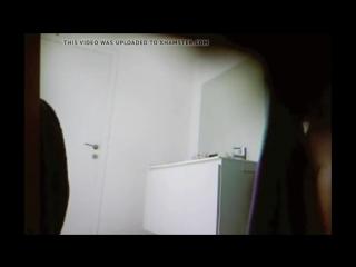 Скрытая камера – сисястая девшка в душе